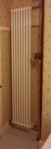 heat sink radiator