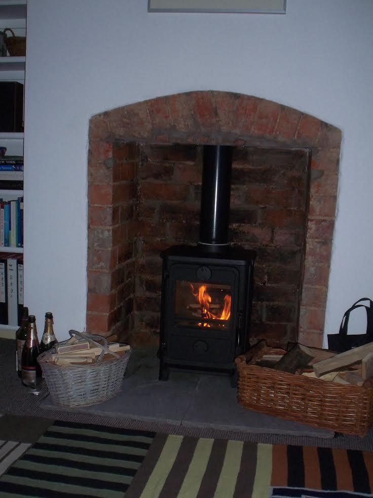 Can I Fit My Own Wood Burning Stove Legally Yes The