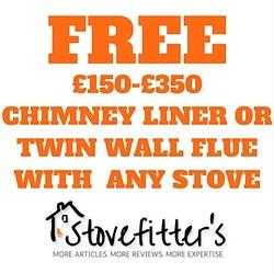 free chimney liner