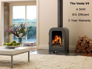 Vesta stoves