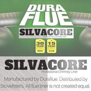 Duraflue liner