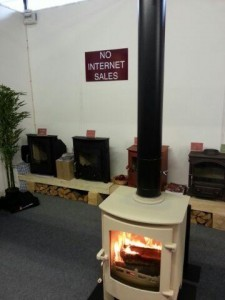 Hearth and home show 2013