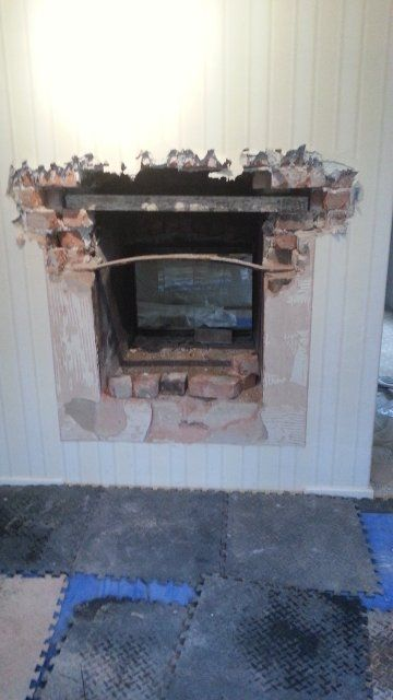 How to fit a cassette wood burning stove step by step | The Stove ...