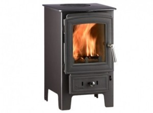 Small stove Villager Puffin 4kw