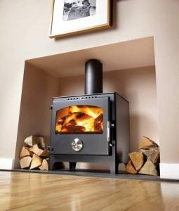 Newton stoves 8kw