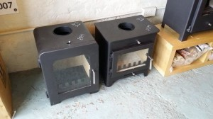 both stoves