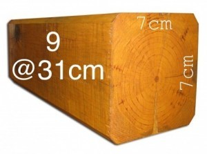Mont 5 logs