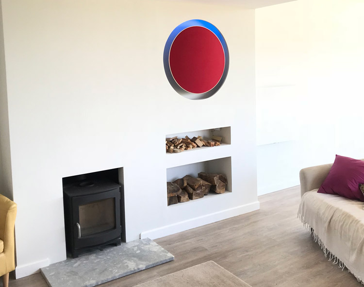 Swell Lining A Fireplace The Stove Fitters Warehouse Home Interior And Landscaping Ologienasavecom