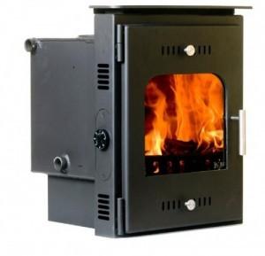 inset boiler stove