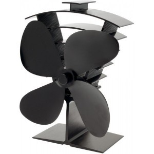 Valiant stove fan