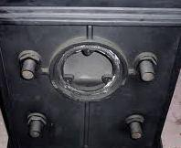 stove with four port back boiler