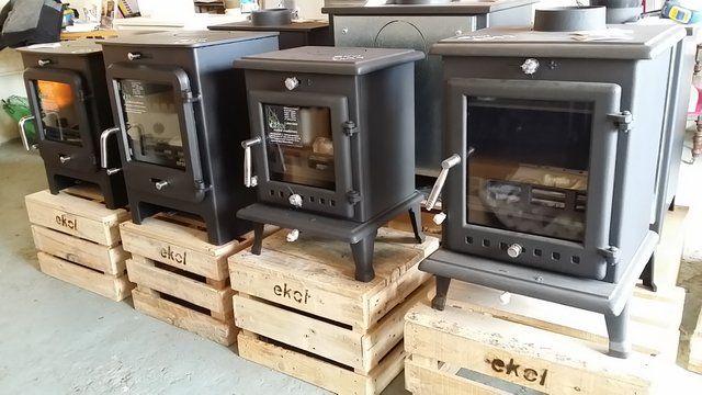 ekol stoves