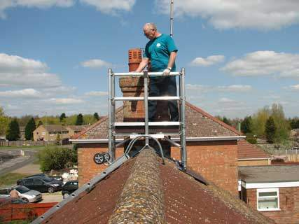 Chimney Scaffold Hire Coming Soon Check It Out Here The