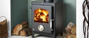 Newton stoves 5kw