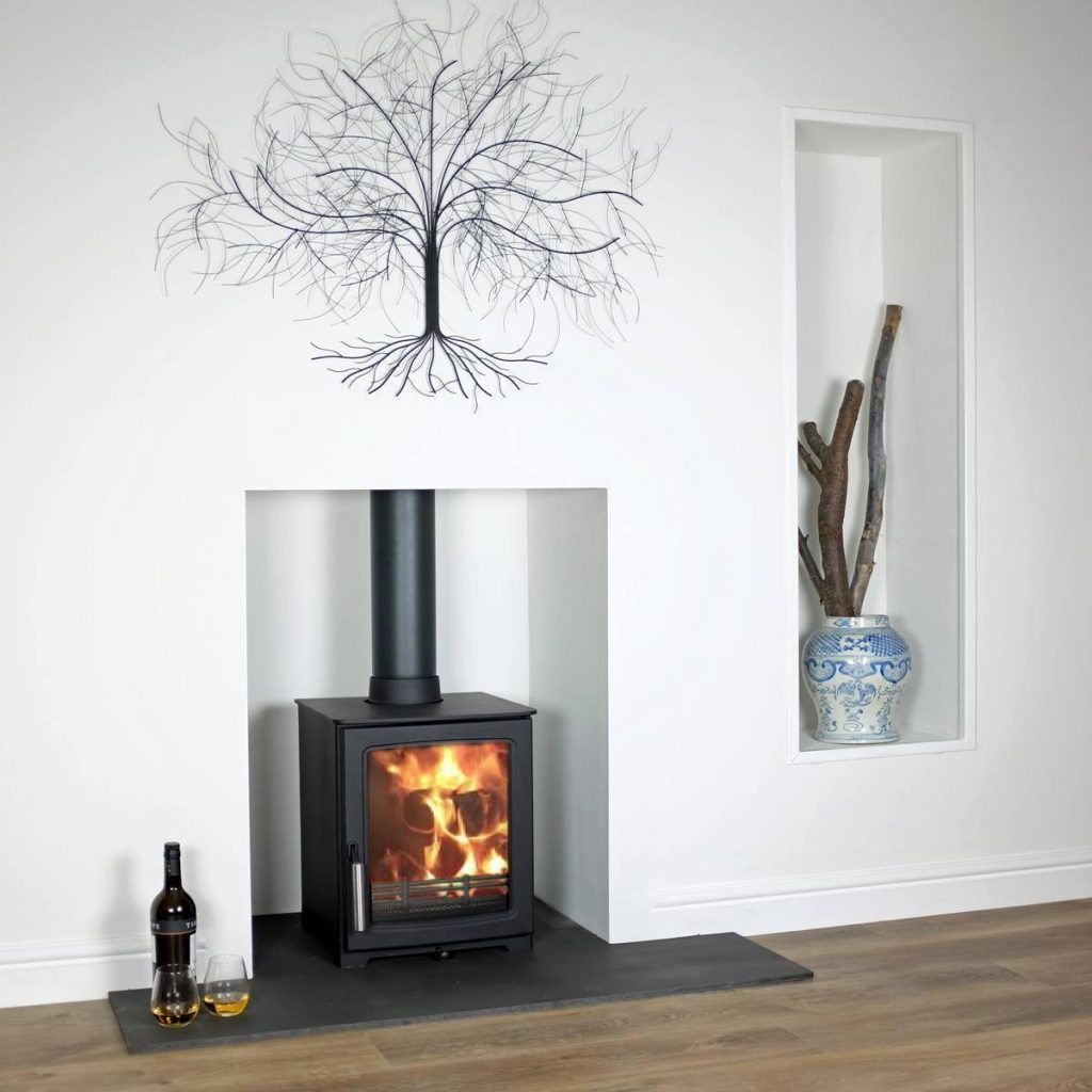 Parkway stoves